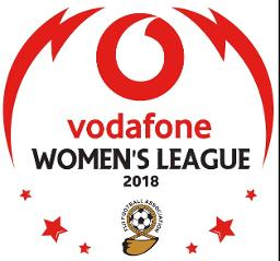 Vodafone Women's Senior League  2018 - Western Zone