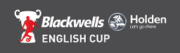BLACKWELLS HOLDEN ENGLISH CUP