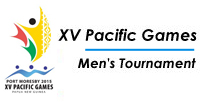 2015 Pacific Games - Men's - Group A