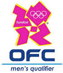 OFC Men's Olympic Qualifier 2012 - Group A