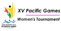 2015 Pacific Games - Women's - Group A