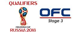 2018 FIFA World Cup Russia™ - Preliminary Competition Oceanian Zone