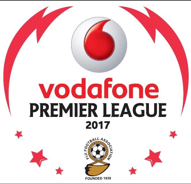Vodafone Premier League 2017 17/18