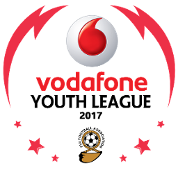 Vodafone Youth League 2017 - Western Zone 17/18