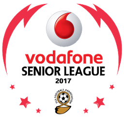 Vodafone Senior League 2017 - Viti Levu Zone 17/18