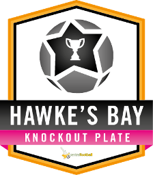 HB Women's Knockout Plate 2018