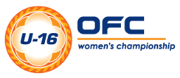 OFC U-16 Women's Championship 2017  -  Group B