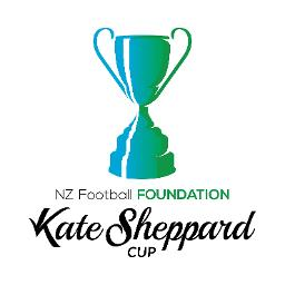 2018 NZ Football Foundation Kate Sheppard Cup - Round 3