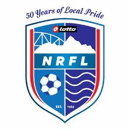 Lotto NRFL Men's 1st Division 2018
