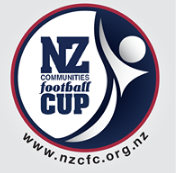 NZ Communities Football Cup 2018 (Youth)