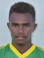 Richie KWAIMAMANI  Profile Photo