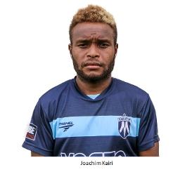 Joachim KAIRI Profile Photo